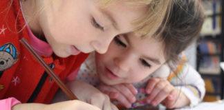W jaki sposób motywować dzieci do nauki
