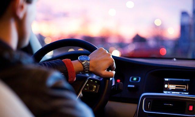 Licencja na przewóz osób