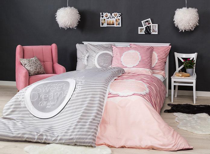 Tekstylia, które doskonale sprawdzą się w Twojej sypialni