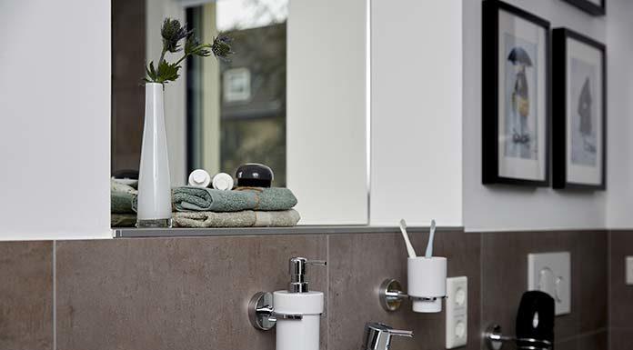 Wiszące dozowniki do mydła – hit czy kit?