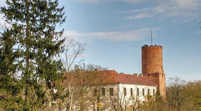 Atrakcje województwa lubuskiego