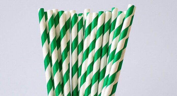 Papierowe słomki - idealny wybór dla wszystkich firm
