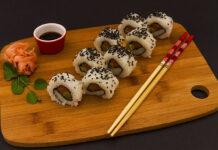 Kuchnia japońska – jakich potraw warto skosztować