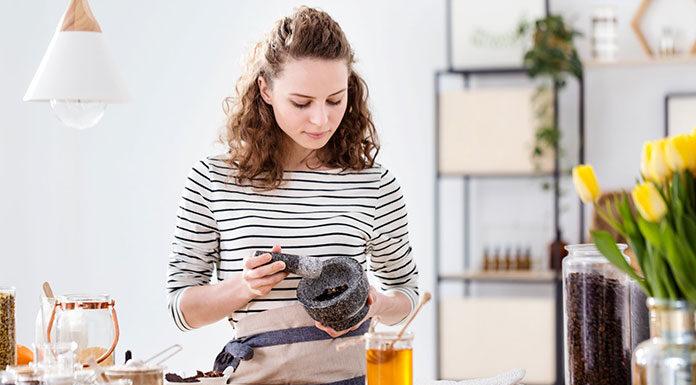Jak zrobić domowe kosmetyki