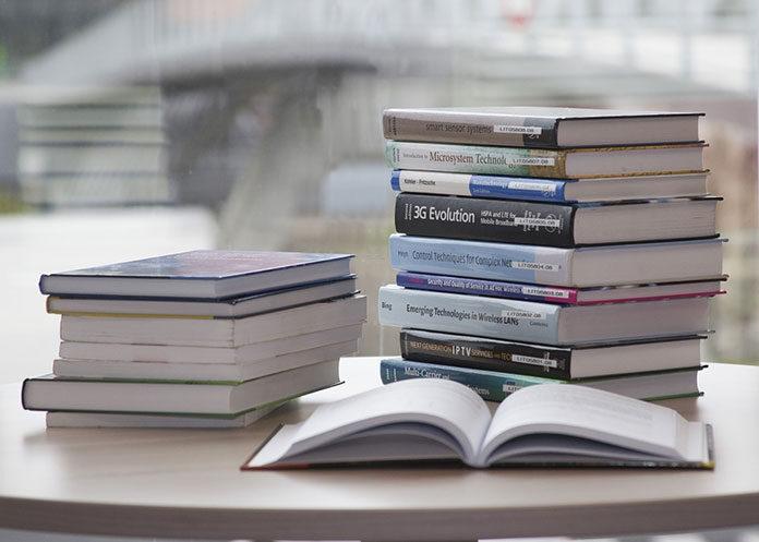 Najlepsze książki grozy