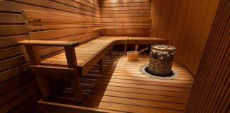 Sauna - znany sposób na zdrowie i urodę