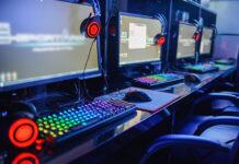 Czym charakteryzują się klawiatury dla graczy