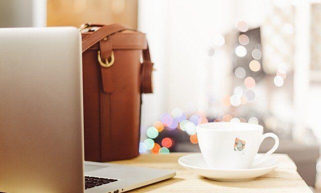Shopperka zmieści nawet laptopa